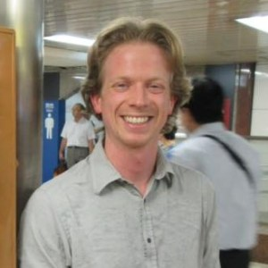 Julian Atchison