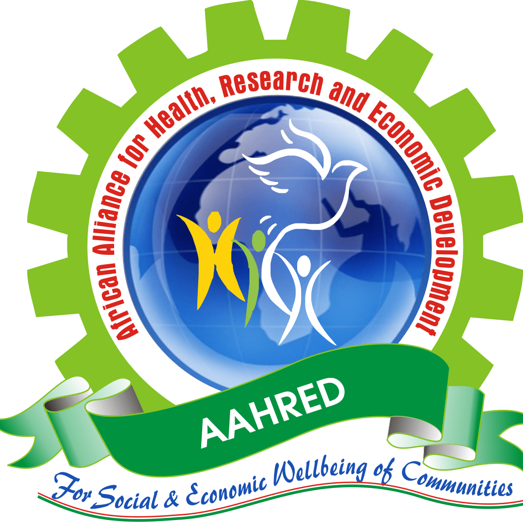 Africa Alliance for Health and Research
