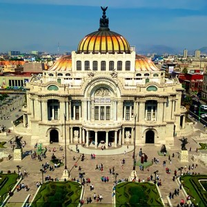 Mexico's Nationally Determined Contribution (NDC)