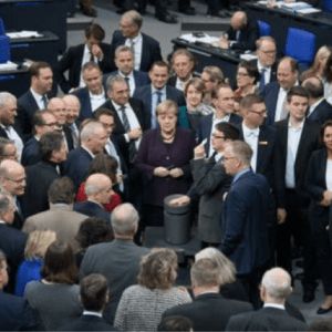Germany Decides on Final Climate Protection Law