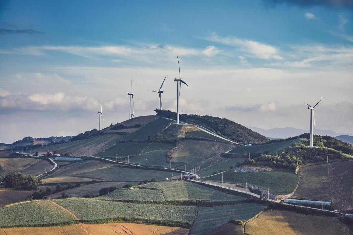 South Korea's Most Recent Energy Plan Focuses on Energy Conversion