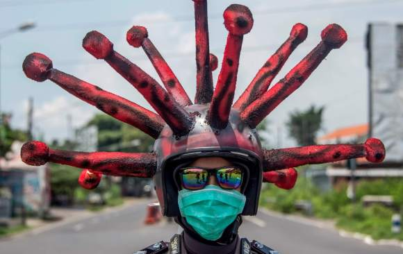 Indonesia Ignores Climate Considerations in Its Initial COVID-19 Economic Recovery Policies