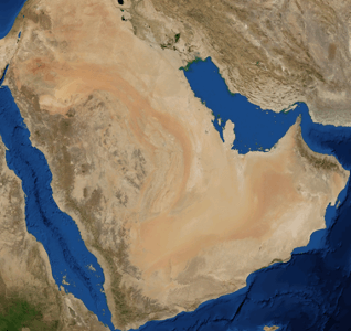 Climate Justice in Saudi Arabia Should be Targeted at Smallholder Farmers, Fishermen, and Low-Income Urban Dwellers