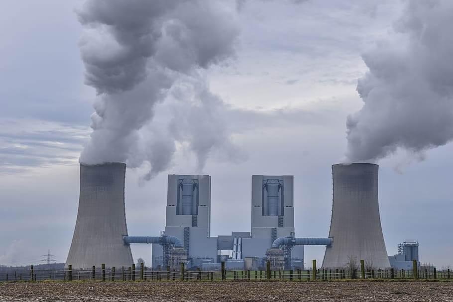Spain Shuts Down 30 Coal Mines
