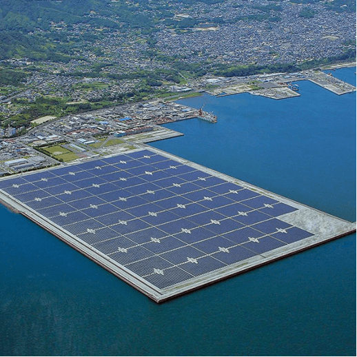 Fossil Fuels Make Up the Majority of Electricity Consumption in Japan