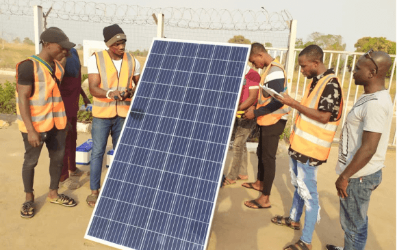 "Nigeria Should Implement the ""Energy for All: Solar Power Strategy"" and Eliminate Oil Subsidies"