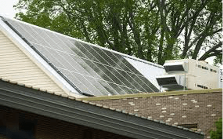 Climate Best Practice in Canada: Halifax Solar City
