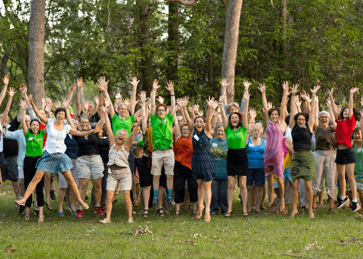 Best Local Climate NGO Australia: The Australian Conservation Foundation