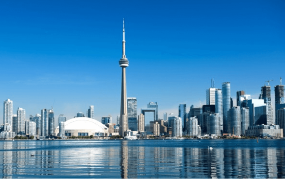 Toronto: Canada's Example of a Best Climate Practice City