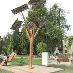Zhytomyr, Ukraine – A Climate-Neutral City By 2050