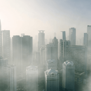 Indonesia's 2030 Climate Goals Are Insufficient