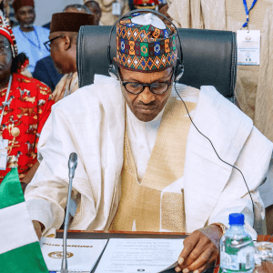 Nigeria's Government Failure to Follow Through on Important Climate Goals and Its Economic Dependence on Fossil Fuel Exports