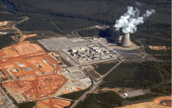 Nuclear Power Supplies 20% of the Energy Generated in the U.S.