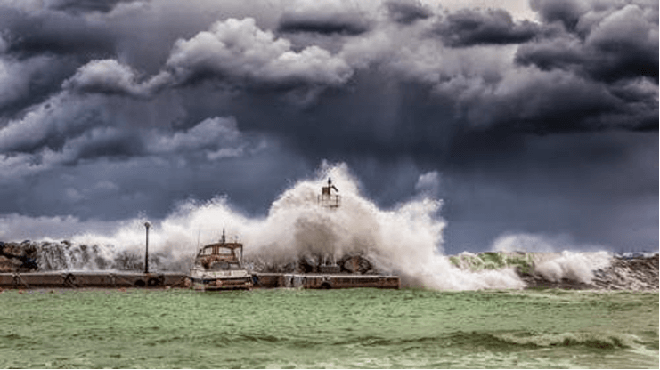 India Battles Deadly Cyclones, Floods, Glacial Collapse, and Sweltering Heat Waves in 2021