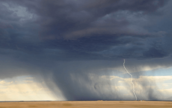 US Sees Increase in Severe Storms and Billion Dollar Weather Events in 2021