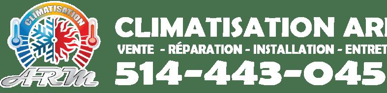 CLIMATISATION ARM