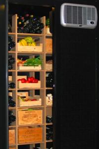 Climatisation Garde Manger Kit Armoire Garde Manger