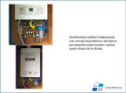 cld condensazione