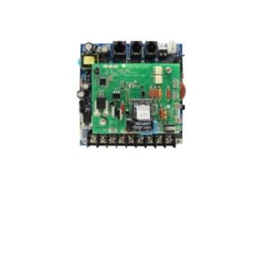 AC Electronic Control Board & Sensors