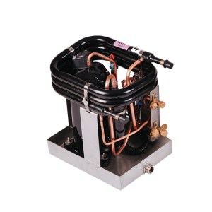 Split Gas System