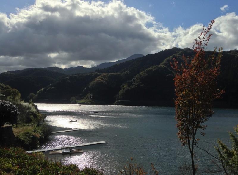 Lake Tamagawa