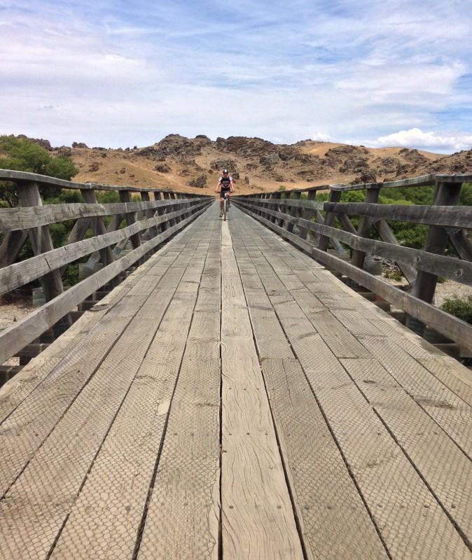 Manuherikia Bridge 1