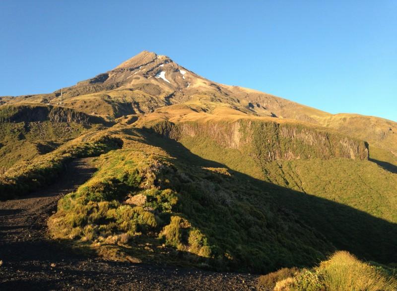 Mount Taranaki (2)