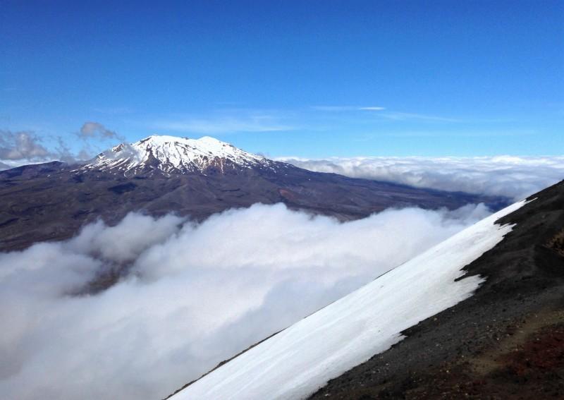On the Summit (2)
