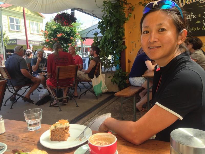 Takaka Cafe