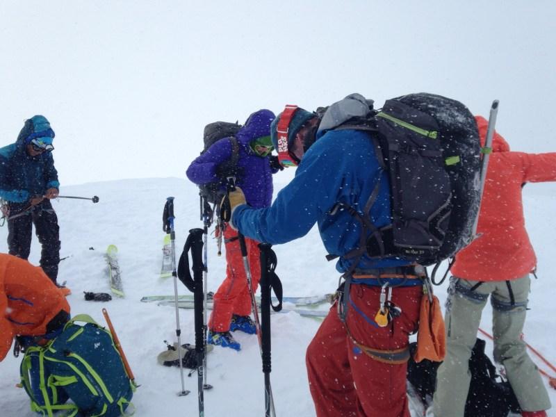 Summit Snow