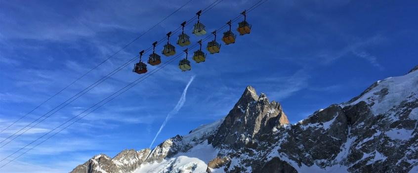 La Grave Skiing