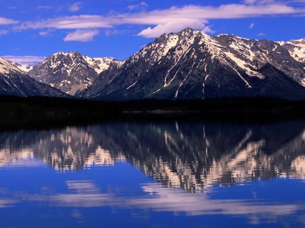 Самые красивые горы мира.