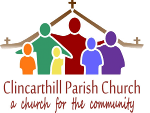 Logo for Clincarthill Parish Church