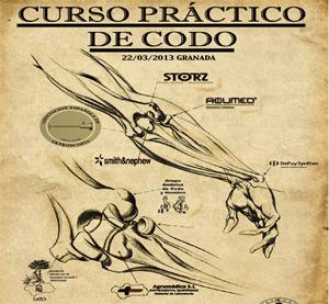 curso practico codo Granada 25 Mayo 2013