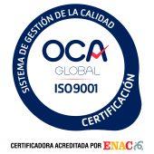 9001 ENAC Castellano