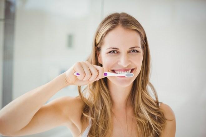limpieza dental en embarazo
