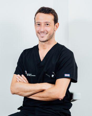 Dr. Martin Pedernera
