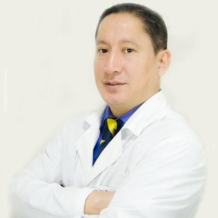 Dr. Mario Girón Yerovi