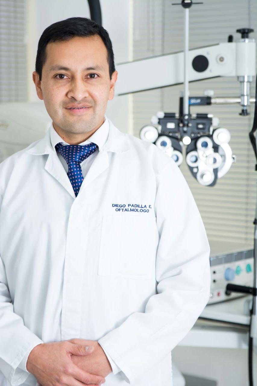 Dr. Diego Padilla