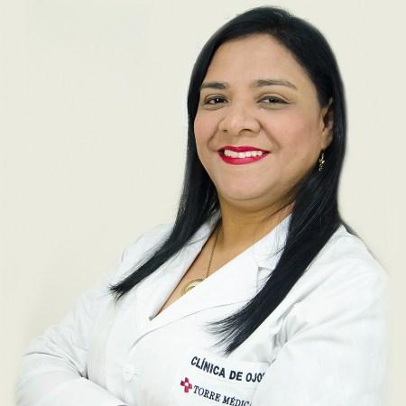 Dra. Juliza Plaza Samaniego