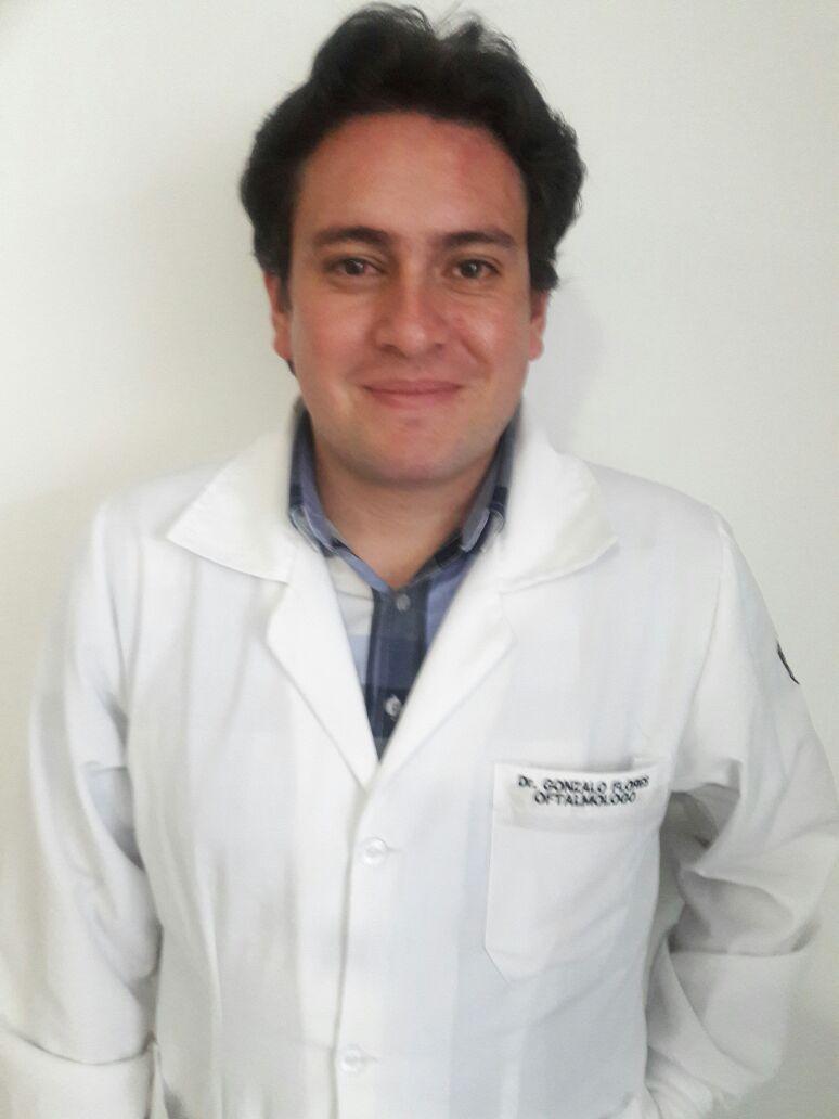 Dr. Iván Flores Segovia