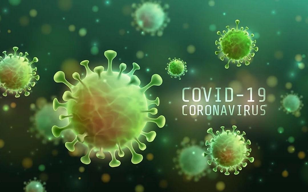 CORONAVIRUS NOVAS ORIENTAÇÕES
