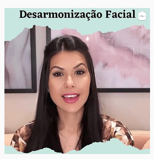 Desarmonização Facial
