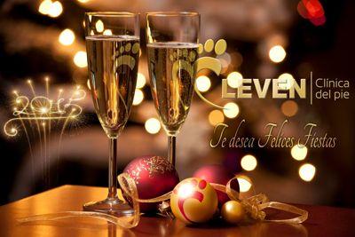Felices fiestas 2015 s