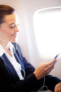Overcome fear of flying with hypnotherapy Cardiff