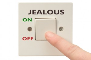 Hypnotherapy and jealousy in relationships