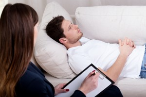 Post-Traumatic Stress Disorder and hypnotherapy