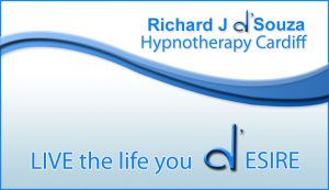 Hypnotherapy Barry & Cardiff