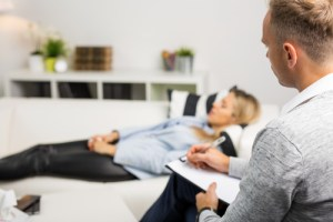 Hypnotherapy can be used to alleviate your physical anticipatory anxiety symptoms