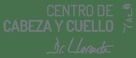Logo cabecera Dr. Llorente